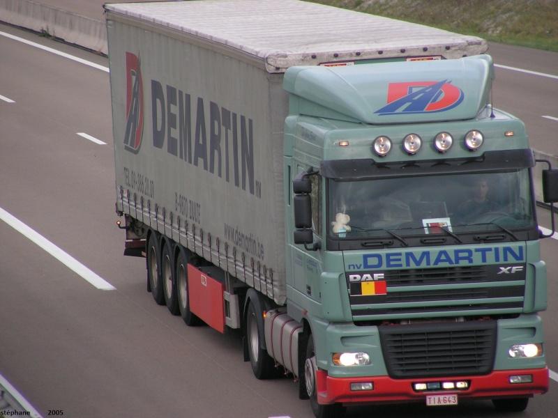 Demartin (Zulte) Camion89