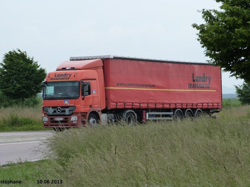 Landry Transports (Thouars 79) Le_10103