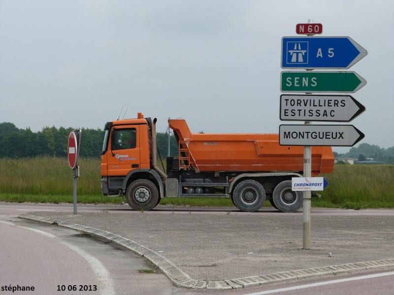 Profil TP, Carrieres Champenoise (groupe Eiffage) (10) Le_10_30
