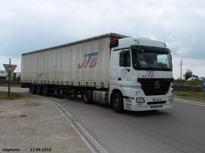 JTB (Transports Jean Bourget)(Beaurepaire, 38) Le_11_29