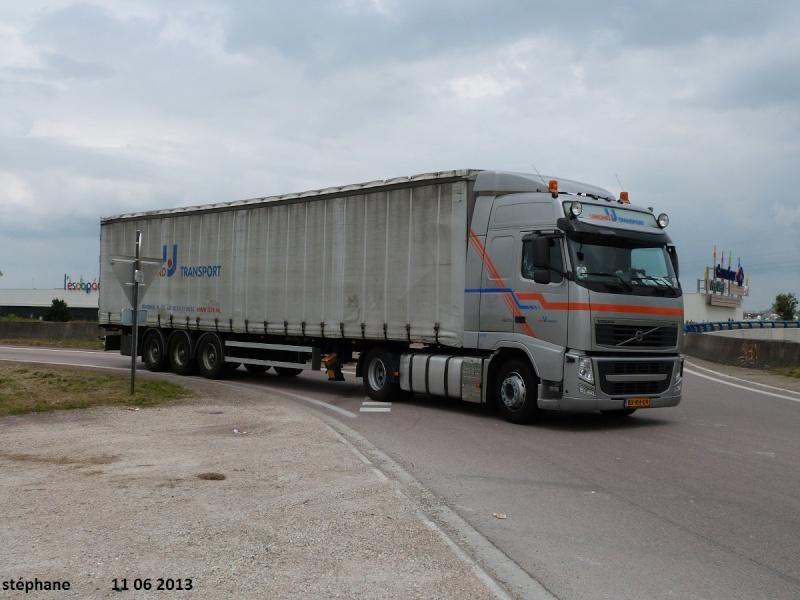 Ijmond Transport (Beverwijk) Le_11_82