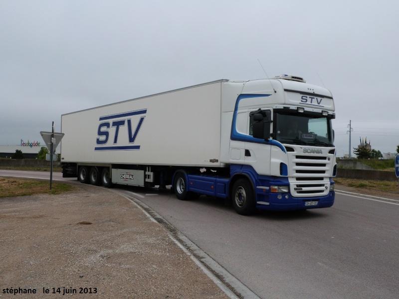 STV (Société des Transports Voltz)(Dettwiller, 67) - Page 5 Le_14111