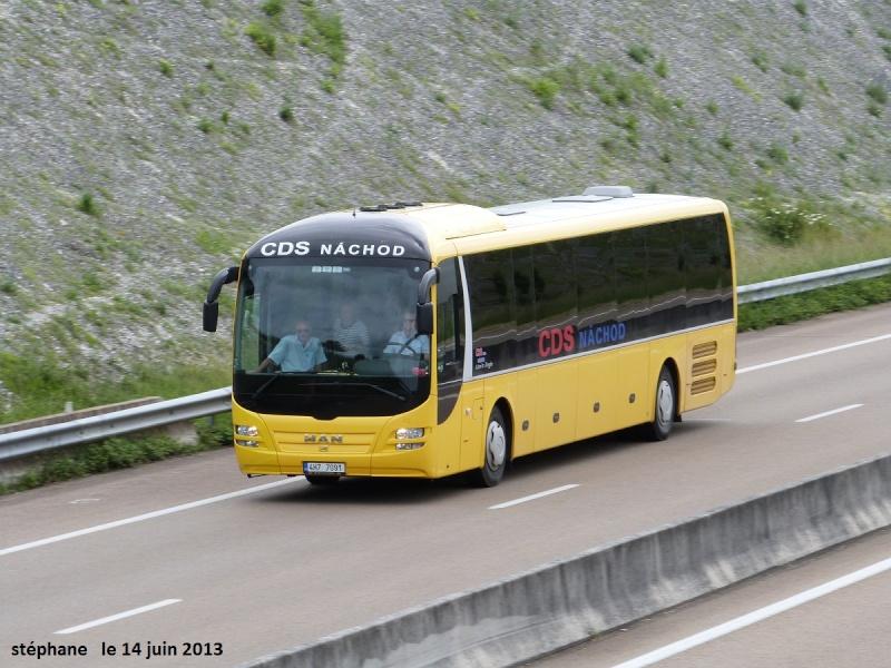 Cars et Bus de République Tchéque Le_14148