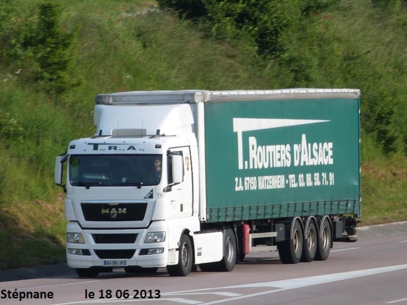 Transports Routiers d'Alsace (Matzenheim 67) - Page 2 Le_18142
