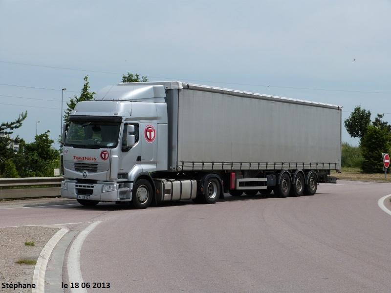 Transports T (Thenot) (Cousances les Forges) (55) Le_18204