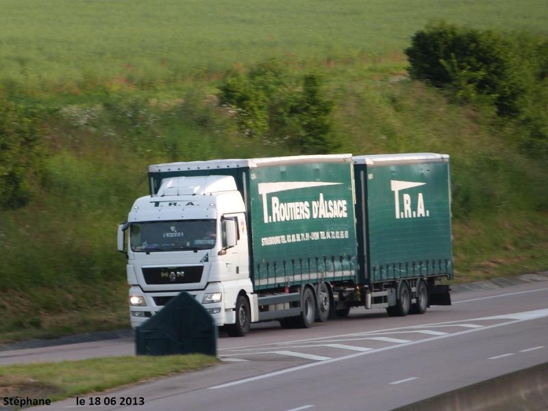 Transports Routiers d'Alsace (Matzenheim 67) - Page 2 Le_18_53