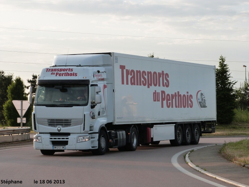 Transports du Perthois (Marolles, 51) - Page 2 Le_18_60