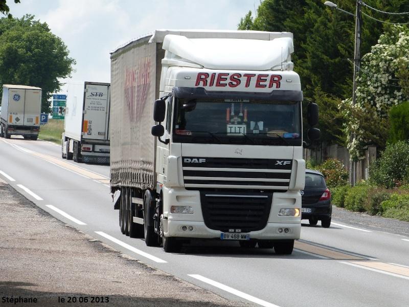 Riester (Scherwiller, 67) Le_20145