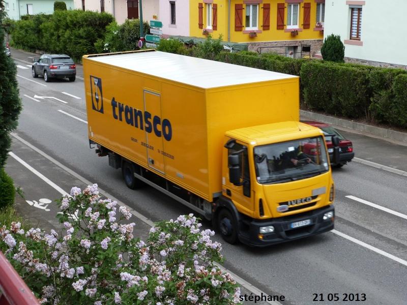 Transco (Colmar) (68) Le_21189