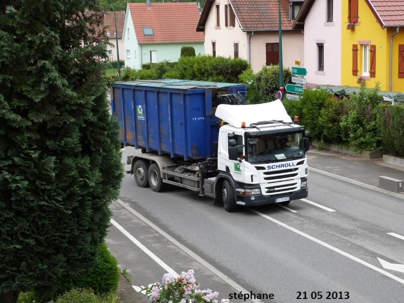 Schroll (Strasbourg) (67) Le_21192