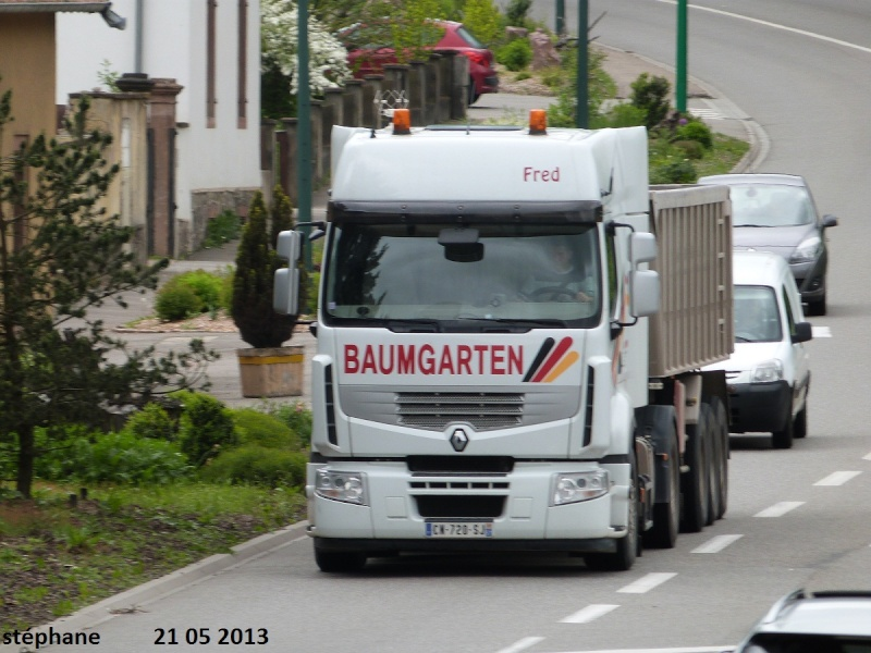 BGT Baumgarten (Imling, 57) Le_21223
