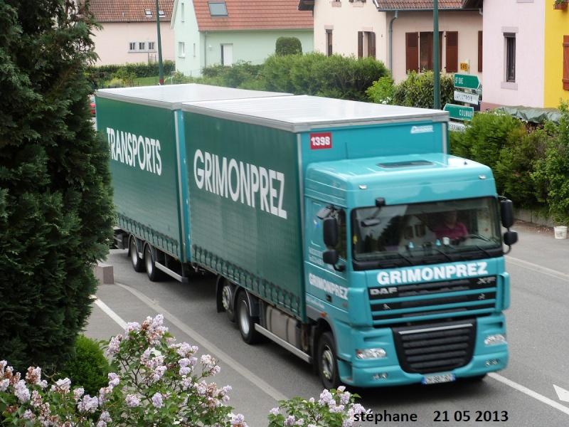 Grimonprez (Neuville en Ferrain) (59) (groupe Blondel) - Page 5 Le_21288