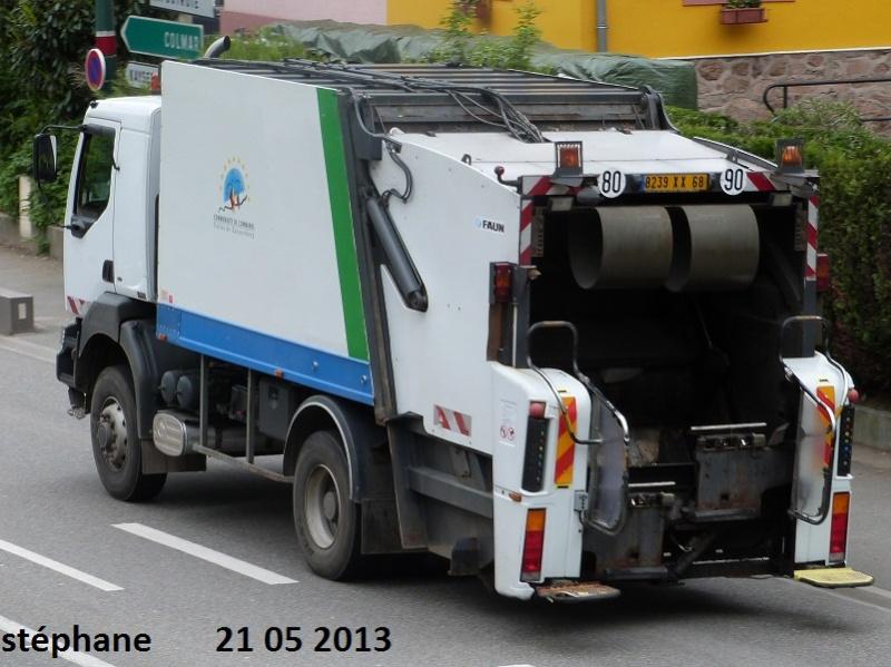 Les bennes a ordures ménagères. - Page 4 Le_21332