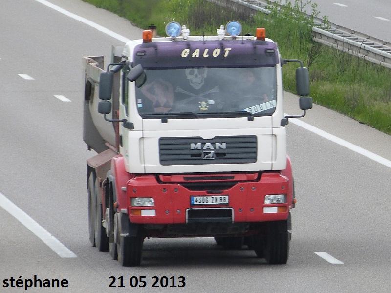 Galot (groupe Alsace Logistique Transports) (Colmar) (68) Le_21382