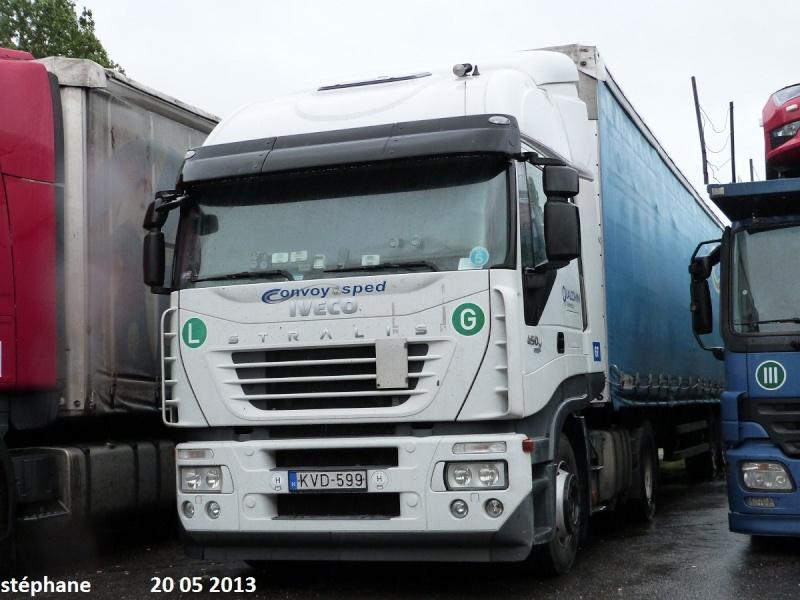 Convoy sped  (Székesfehérvar) Le_21_50