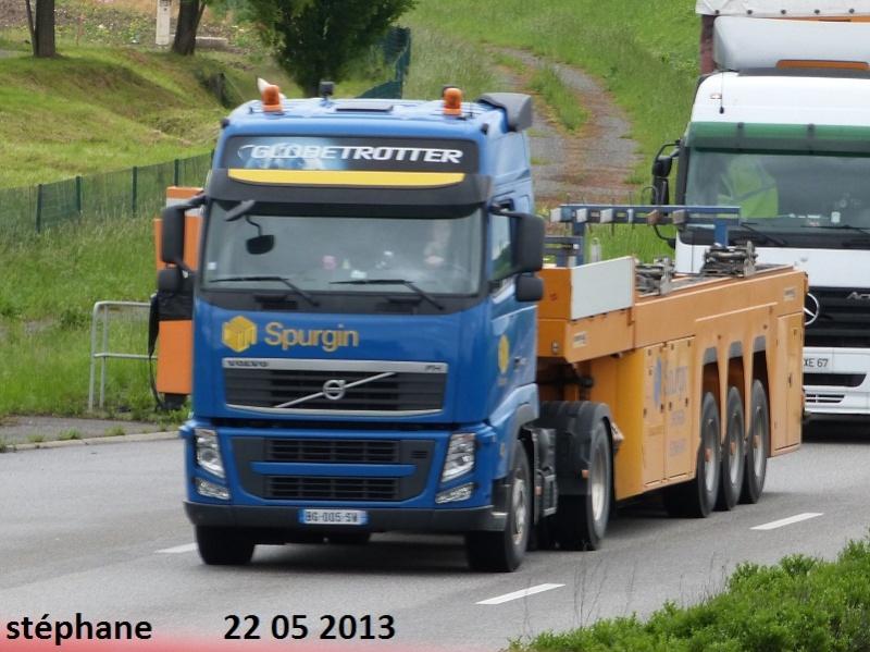 Spurgin (Selestat) (67) Le_22119