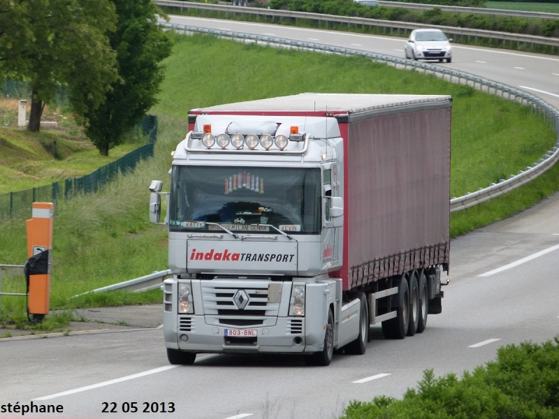 Indaka Transport (Temse) Le_22163