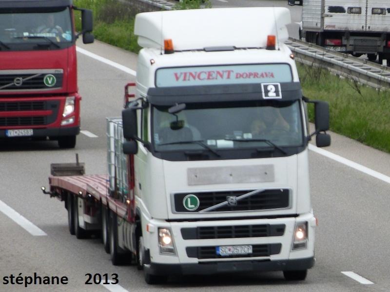 Vincent Logistics (Herstal) Le_22182