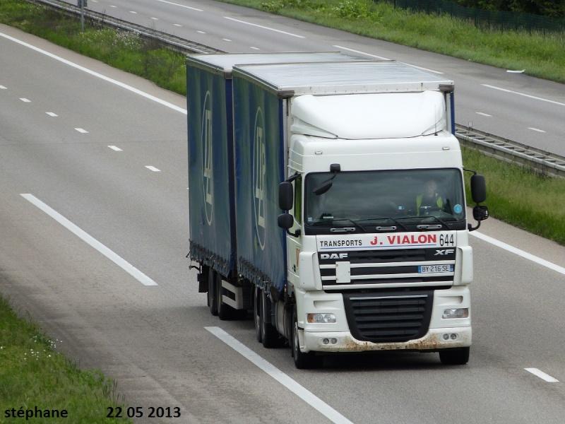 Transports J Vialon (La Fouillouse, 42) - Page 3 Le_22204