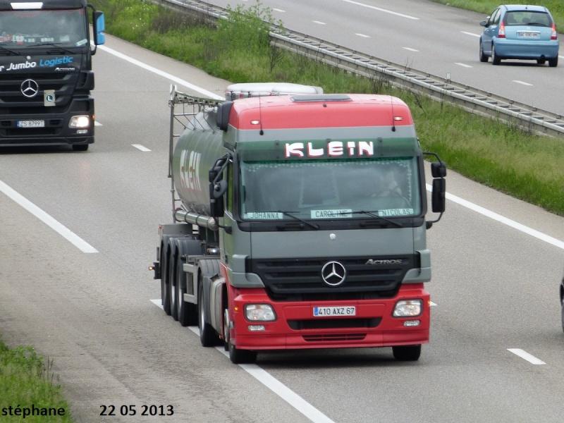 Klein  (Selestat 67) Le_22306