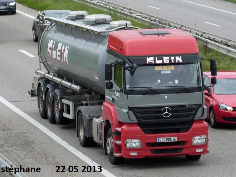 Klein  (Selestat 67) Le_22307