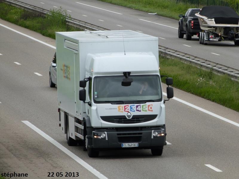 Les camions de la télévision (tous pays) Le_22310