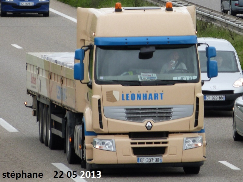 Leonhart (Sélestat) (67) Le_22320