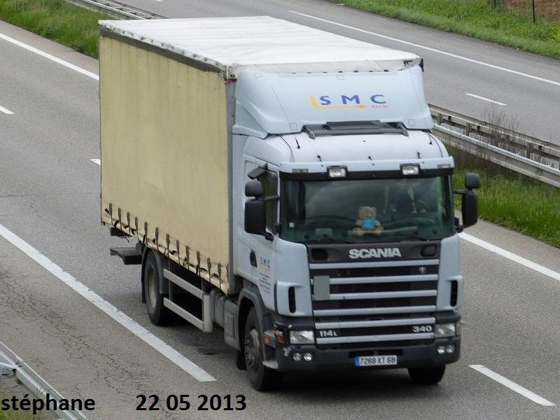 SMC tech (Bennwihr Gare) (68) Le_22348