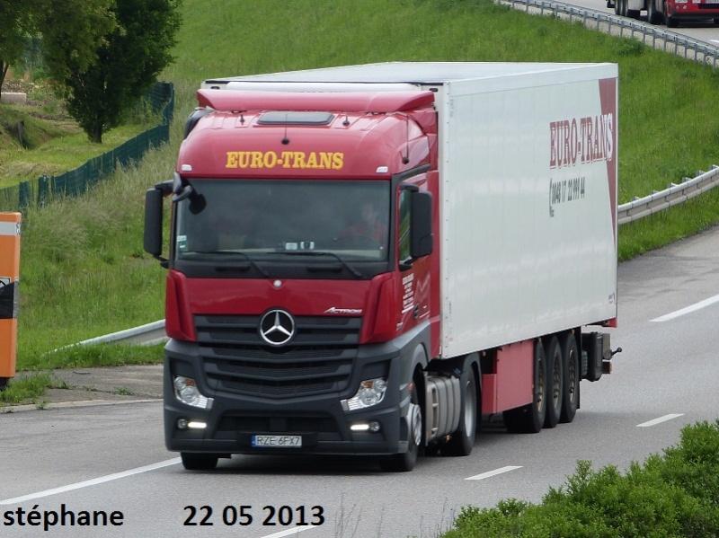Euro -Trans  (Rzeszow) Le_22387