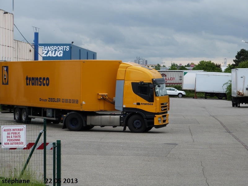 Transco (Colmar) (68) Le_22433