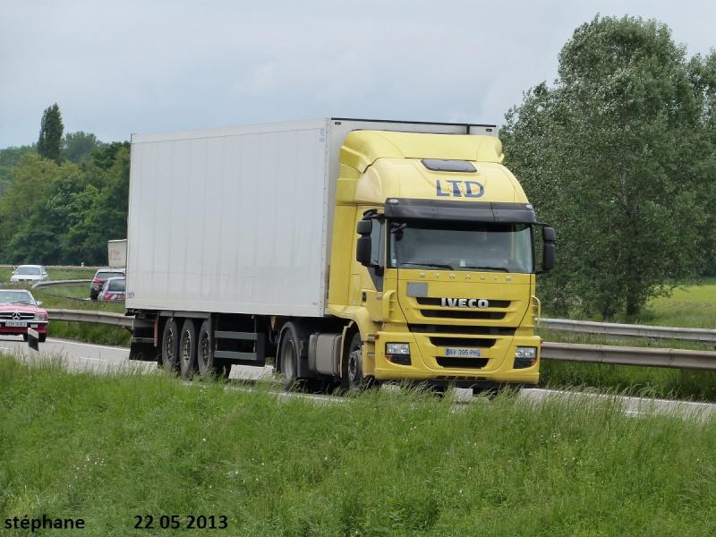 Transport LTD (Heudebouville, 27)(groupe Malherbe) - Page 3 Le_22577