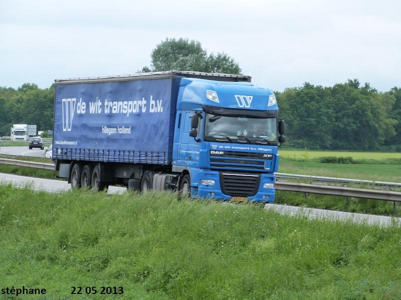 De Wit Transport (Hillegom) Le_22583