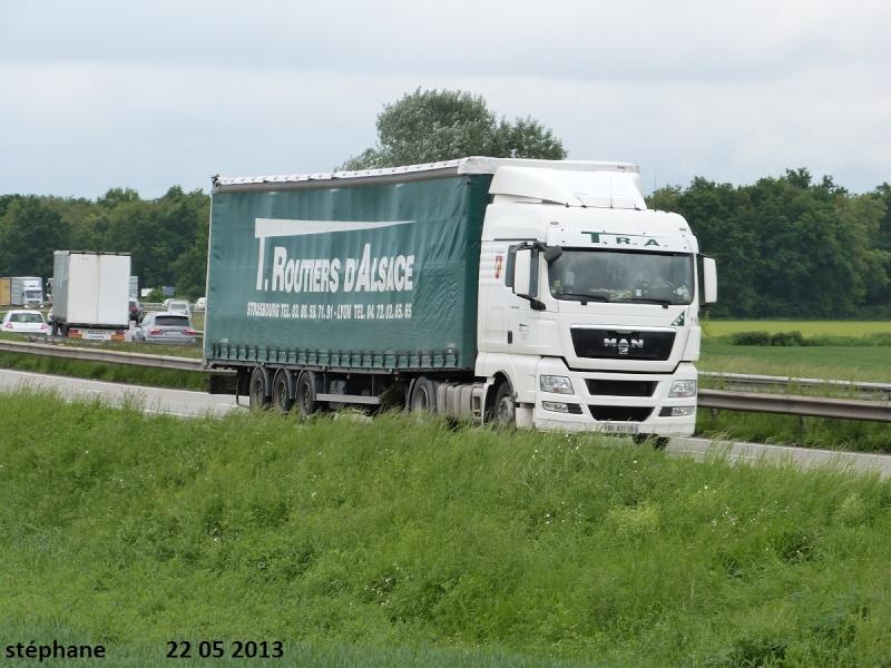 Transports Routiers d'Alsace (Matzenheim 67) - Page 2 Le_22593