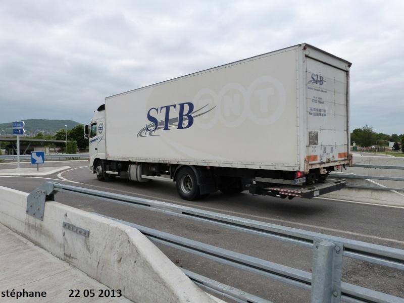 STB (Société Transports Baumann)(Hoerdt, 67) - Page 2 Le_22638