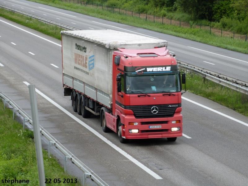 Werle (Willer sur Thur) (68) Le_22_40