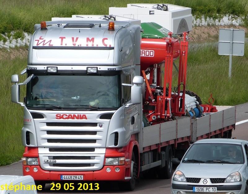 T.V.M.C (Transports du Val de Marne et du Centre) (Saint Jean de Braye) (45) Le_29_52