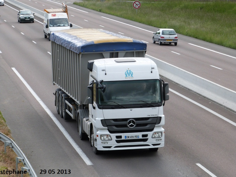 Mercedes Actros MP 1,2 et 3 - Page 6 Le_29_75