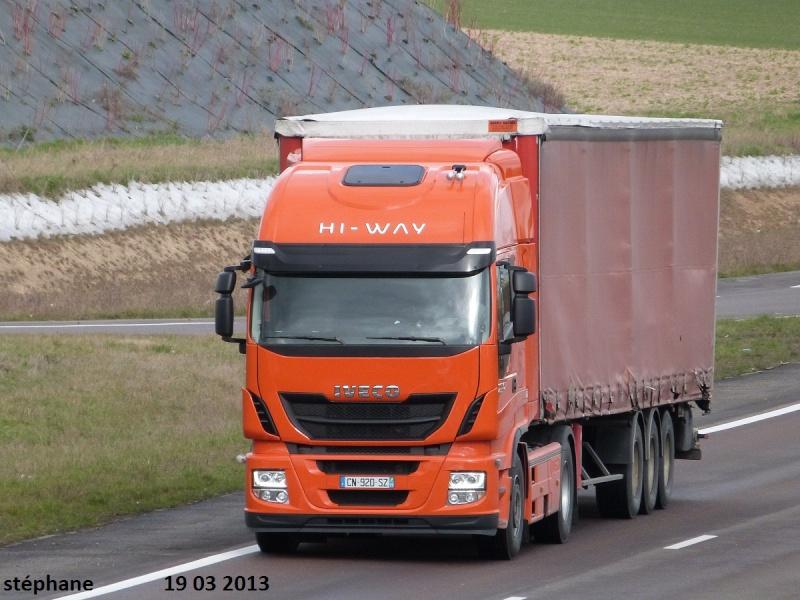 Iveco Stralis Hy Way (euro 6) P1080961