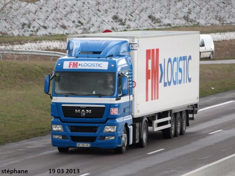 FM Logistic (Faure et Machet Logistic)(Phalsbourg, 57) - Page 3 P1090014