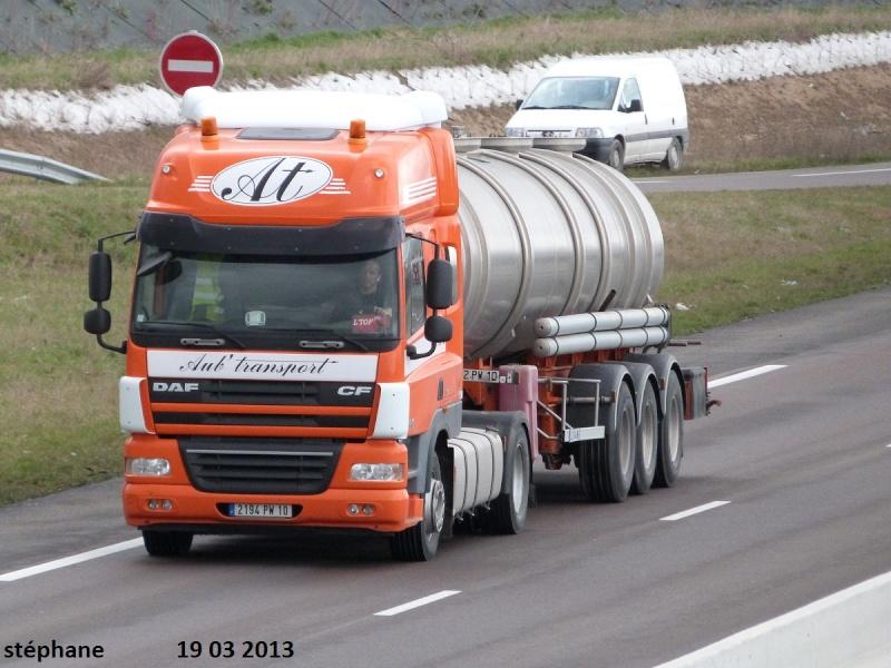 Aub Transports (Maizière la grande Paroisse) (10) - Page 2 P1090031