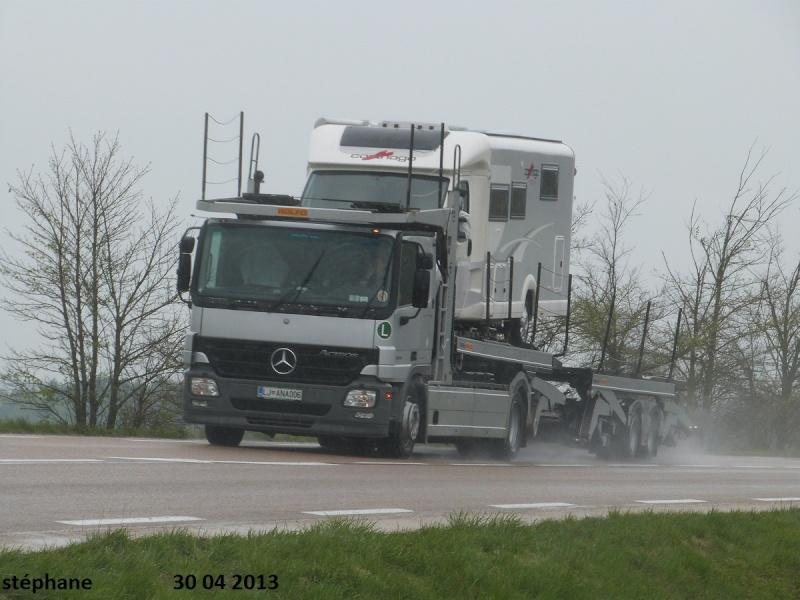 Mercedes Actros MP 1,2 et 3 - Page 5 P1090103