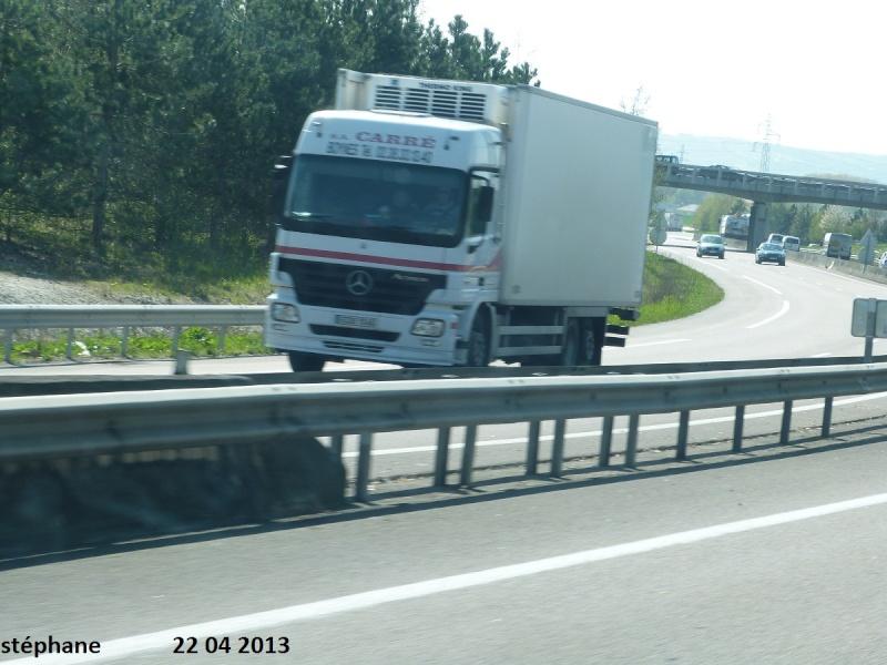 Carré (Boynes) (45) (transporteur disparut) P1090417