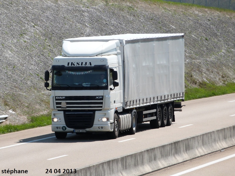 Iksija  (Mazeikiai) P1090473