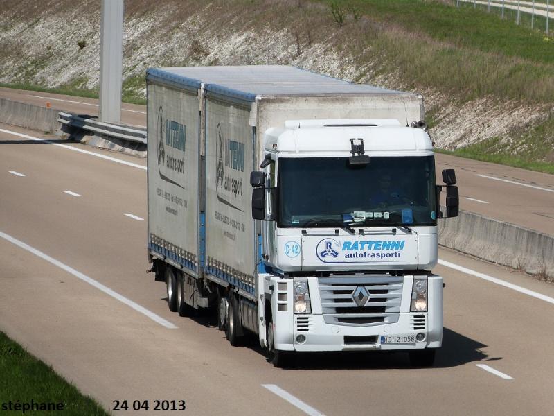 Rattenni Autotrasporti (Pescara) - Page 2 P1090516