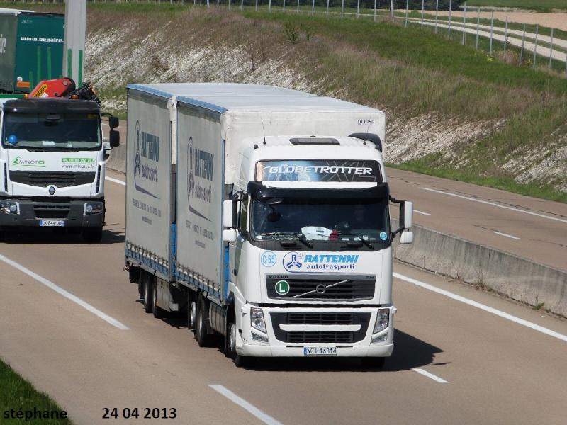 Rattenni Autotrasporti (Pescara) - Page 2 P1090519