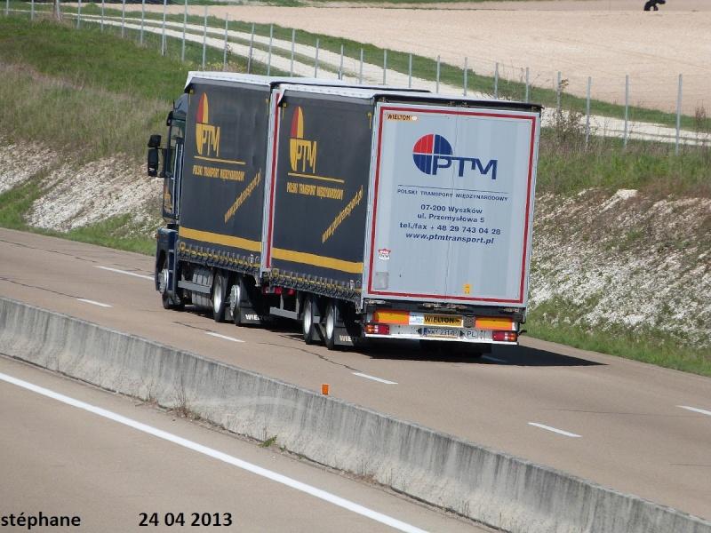 PTM (Polski Transport Miedzynarodowy)(Wyszkow) P1090546
