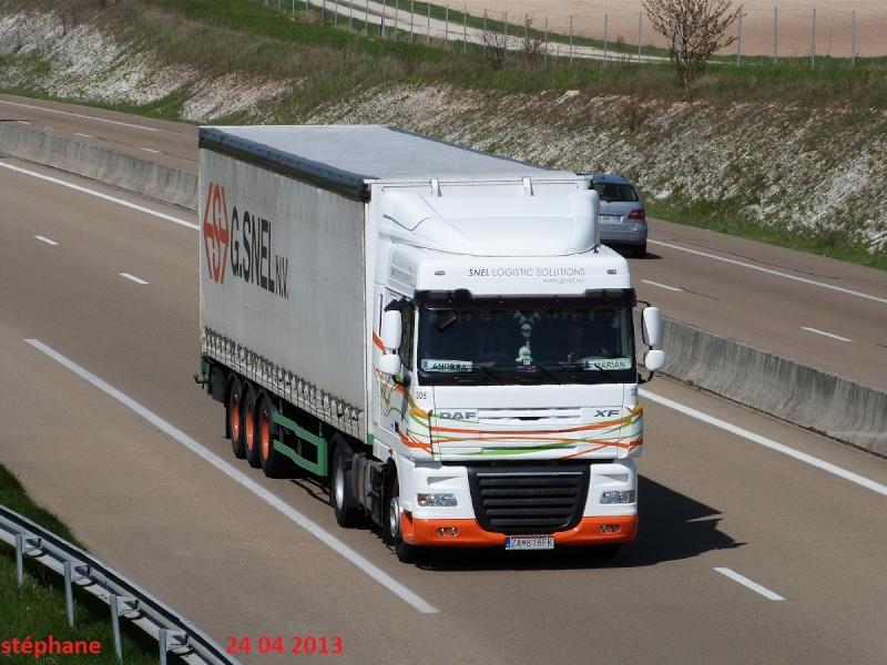 G Snel (Deinze + Ham , Belgique + Weert , Pays Bas) - Page 2 P1090577