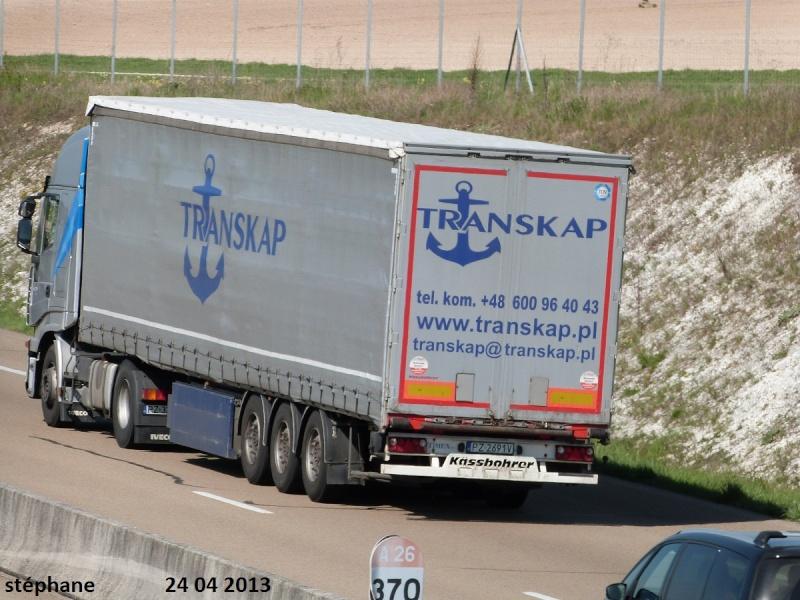 Transkap  (Jerzykowo) P1090666