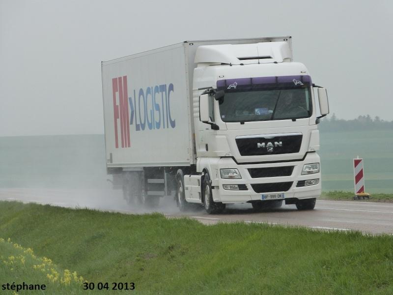 FM Logistic (Faure et Machet Logistic)(Phalsbourg, 57) - Page 3 P1090721