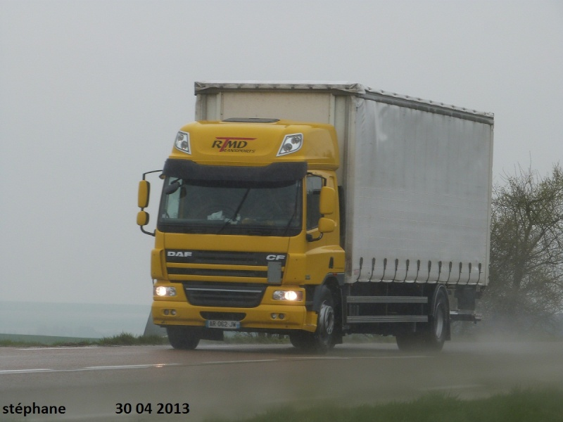 RTMD Transports (Château Renault) (37) P1090793